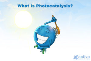 What is Photocatalysis