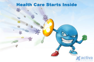 Health Care Starts Inside