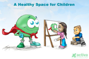 A Healthy Space for Children